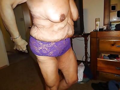 Nasty grannies - part 4702