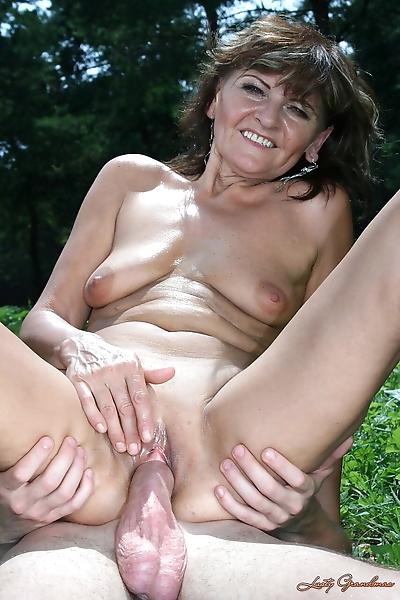 Granny Ilona finds cute..