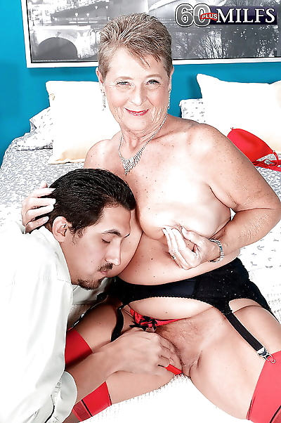 Grandma Joanne Price..
