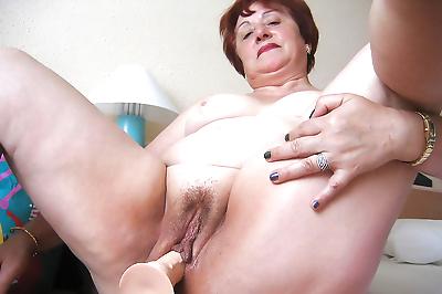 Hot nude granny - part 1936