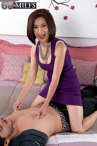 Anal asian queen kim anh -..