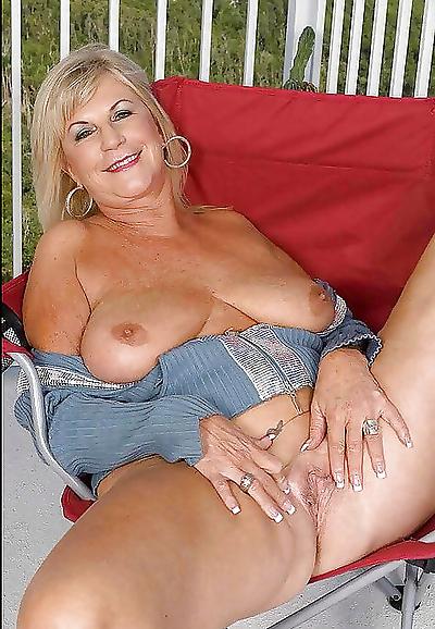 Old grannies - part 3568