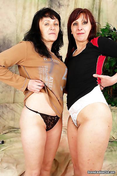 Martina and jana - part 3430