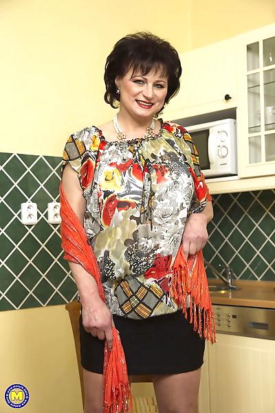 This naughty housewife dalia..
