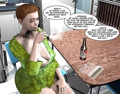 Perverted sex secrets of..