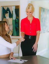 Offbeat job interview - part 579