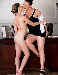 Dana dearmond hot office lez sluts - part 151